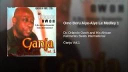 Dr. Orlando Owoh - Aiye Le Medley 1